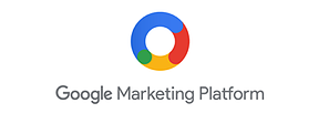 Google Marketing Partner Badge
